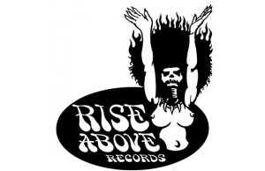 Rise Above Records logo