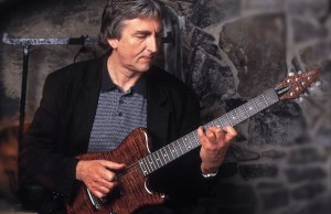 Allan Holdsworth returns live in 2014 and 2015