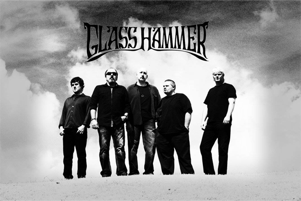 Glass Hammer