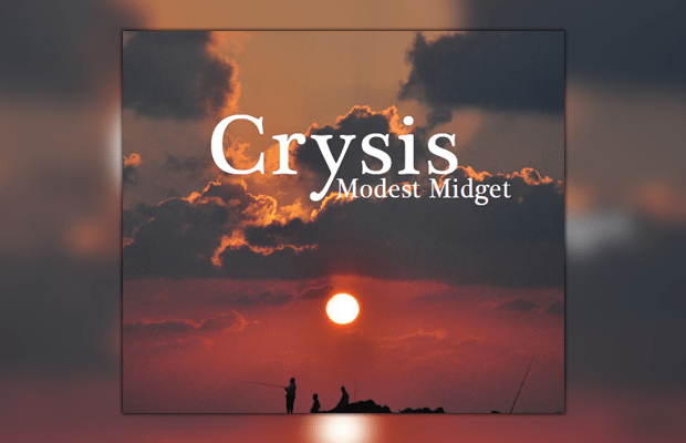 Modest Midget - Crysis