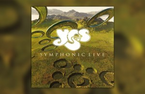 Yes - Symphonic Live review