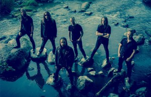 Amorphis to release a new album in September