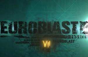 EUROBLAST FESTIVAL Launch New Trailer