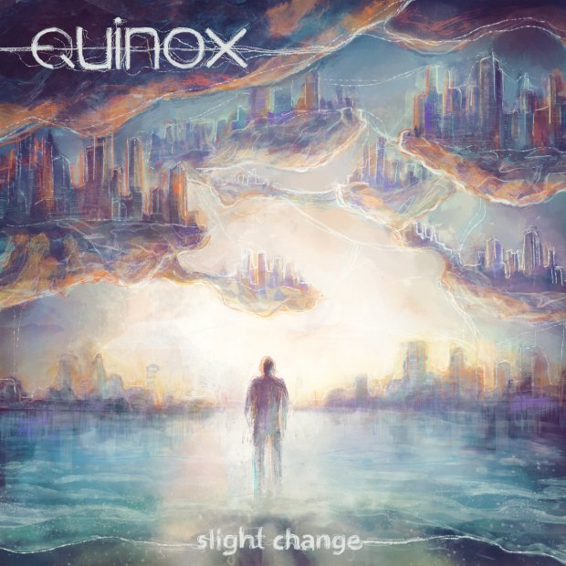 Equinox - Slight Change