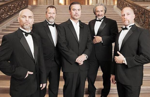 "FAITH NO MORE Debut ""Cone of Shame"" Video"