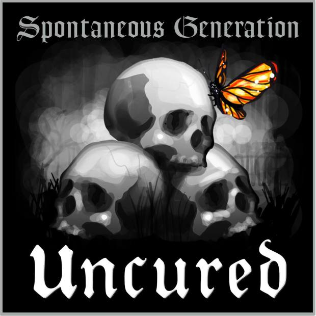 Spontaneous Generation, debut EP by Uncured