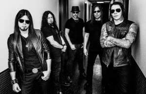 "QUEENSRYCHE Release Music Video for ""Bulletproof"""
