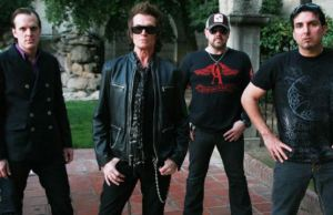 BLACK COUNTRY COMMUNION Recording New Album