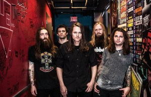 """DARKEST HOUR Launch """"Timeless Numbers"""" Off of New Album"""