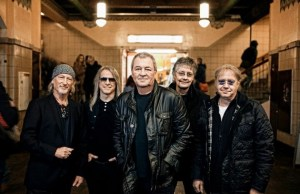 DEEP PURPLE & ALICE COOPER Join Forces for Summer North American Tour