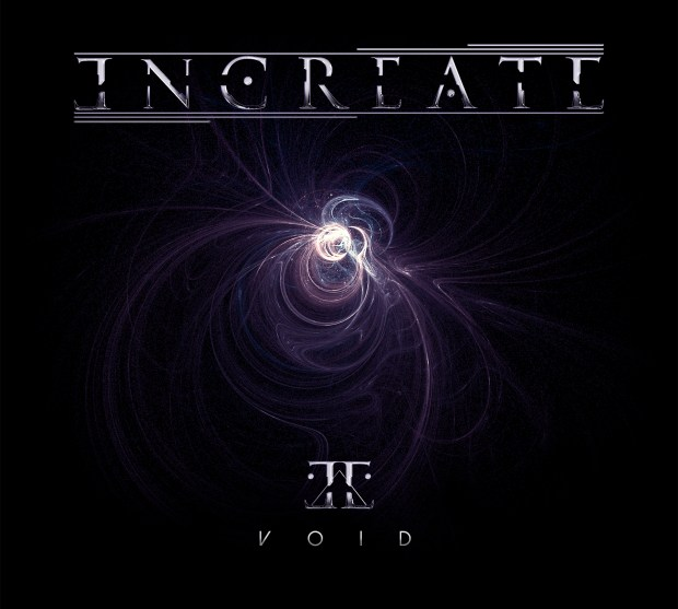 Increate - Void