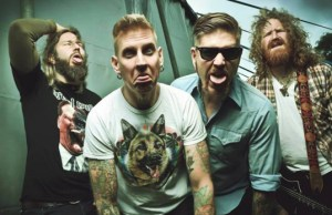 MASTODON to Embark on US Spring Tour with EAGLES OF DEATH METAL & RUSSIAN CIRCLES