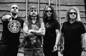 "METAL ALLEGIANCE Release 360 Video for ""Pledge of Allegiance"""