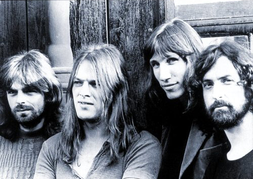 Pink Floyd with Roger Waters