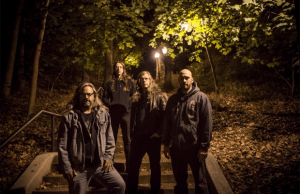 "GORGUTS Release Live Performance of ""Pleiades Dust"" EP"