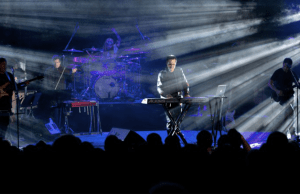 "THE NEAL MORSE BAND: ""Morsefest 2015"" Concert Release Out on March 24"