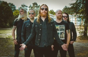 "DARK TRANQUILLITY Announce ""The Absolute"" 7"" Single"