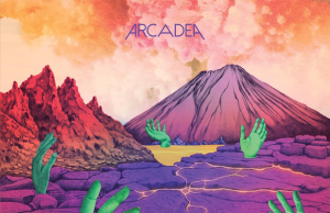 ARCADEA Featuring BRANN DAILOR of MASTODON Launches New Song