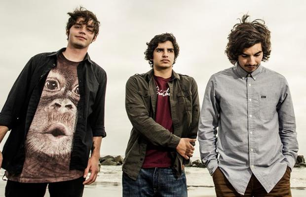 "CHON to Release New Album ""Homey"" in June via Sumerian Records"