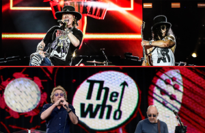 GNR - The Who