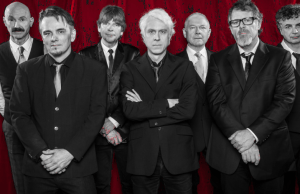 "KING CRIMSON to Perform Entire ""Red"" Album on Next Tour"