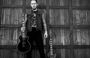 "TRIVIUM's MATT HEAFY Shares His Acoustic Cover of OPETH's ""Harvest"""