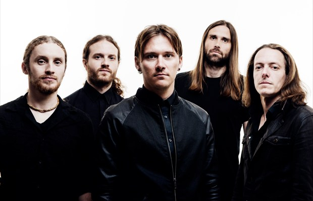 TESSERACT Working on New (Concept) Album