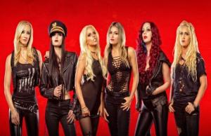 All-Girl Metal Band WE START WARS Launch First Single