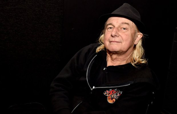 "ALAN WHITE on YES Featuring ARW: ""It is a Little Bit Confusing"""