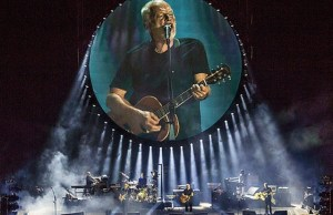 "DAVID GILMOUR's ""Live at Pompeii"" Comes to Select Cinemas on September 13"