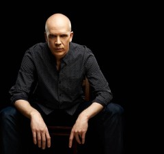 "DEVIN TOWNSEND: ""My Goal as a Musician is to Move Fast"""