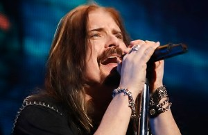 "JAMES LABRIE: ""We Have a Lot of Ideas Already"" for New DREAM THEATER Album"