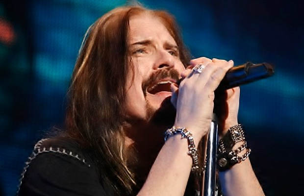 """JAMES LABRIE: """"We Have a Lot of Ideas Already"""" for New DREAM THEATER Album"""