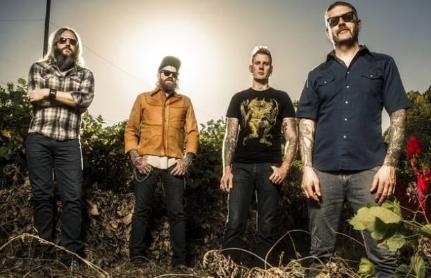 "MASTODON Albums Ranked from ""Less Great"" to Great"