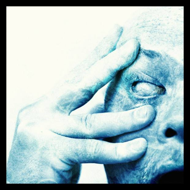 Porcupine Tree - In Absentia, 2001 © Lasse Hoile