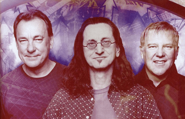 "10 Years Ago: RUSH Release ""Snakes & Arrows"""