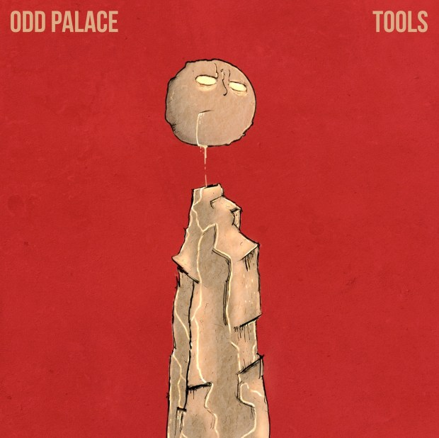 Tools Single Cover