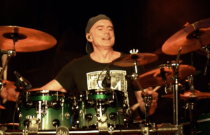 Watch: VIRGIL DONATI GROUP Dropping Uber-Fusion Tour de Force in 11/8