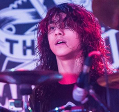 MAX PORTNOY Picks His 10 Favorite Drummers of All Time