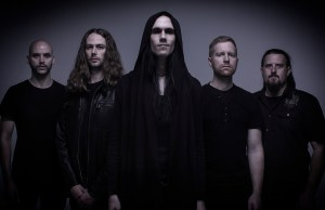 "NE OBLIVISCARIS' DAN PRESLAND Releases ""Intra Venus"" Drum Play-Through"