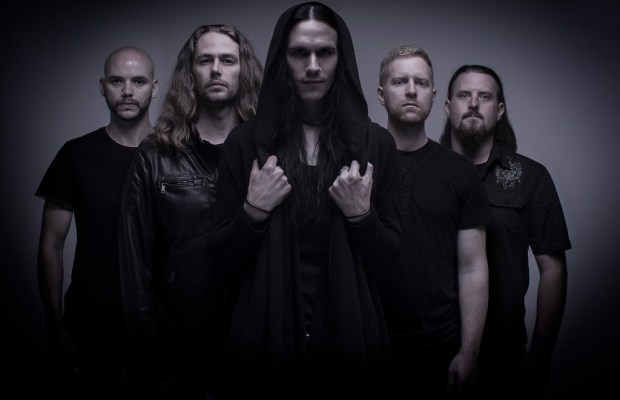 Album Review: Ne Obliviscaris - Urn