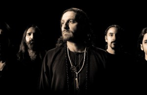 "ORPHANED LAND Reveal Details for New Album ""Unsung Prophets & Dead Messiahs"""