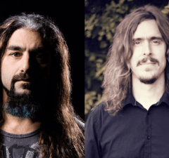 "PORTNOY on Collaboration with AKERFELDT: ""We're Just Waiting for the Right Moment"""