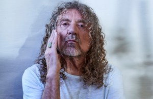 ROBERT PLANS Talks Why He Refuses LED ZEPPELIN Reunion
