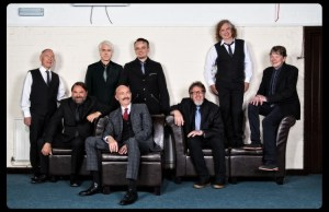 KING CRIMSON Announce Uncertain Times European Tour 2018
