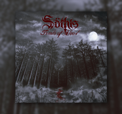 Söthis - Trails of Blood