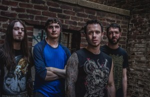 "THREAT SIGNAL Stream New Album ""Disconnect"" in Entirety"