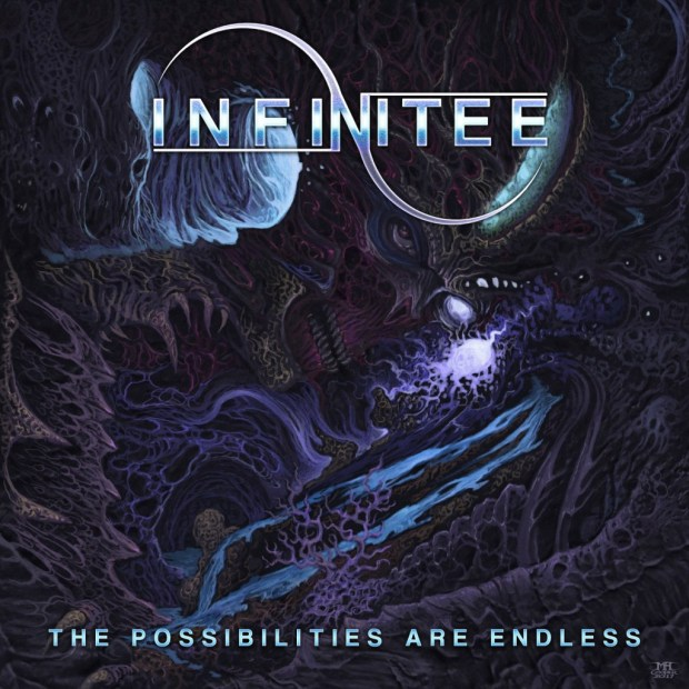 Infinitee - The Possibilities Are Endless
