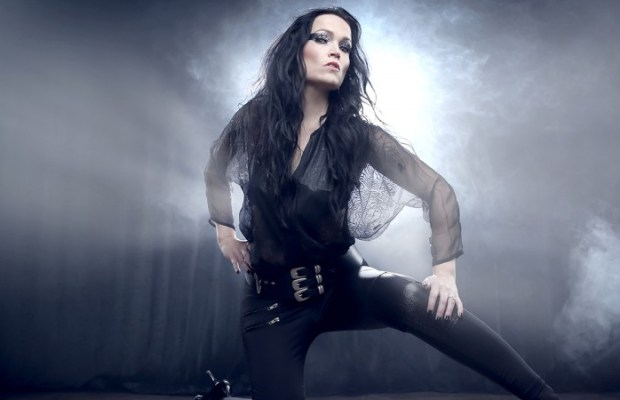 "TARJA TURUNEN on Relationship with NIGHTWISH: ""Time Heals"""