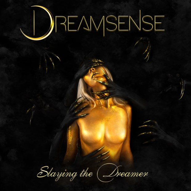 Dreamsense - Slaying the Dreamer